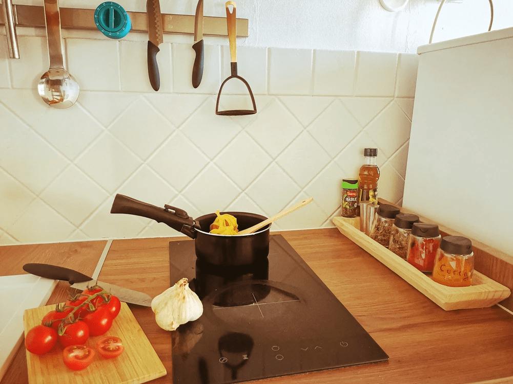 MySofa French Cuisine la cuisson