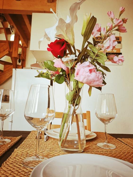 MySofa French Cuisine repas romantique en Avignon