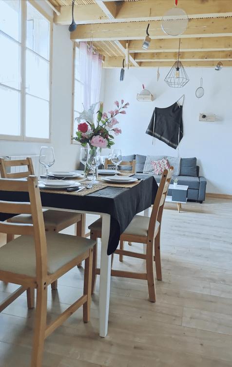 MySofa French Cuisine salle à manger