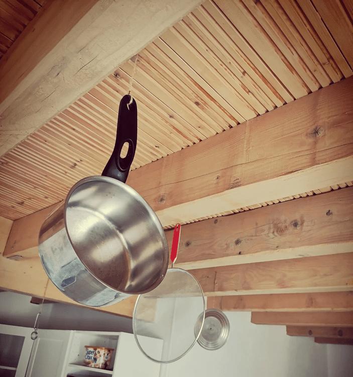 MySofa French Cuisine sous les toits