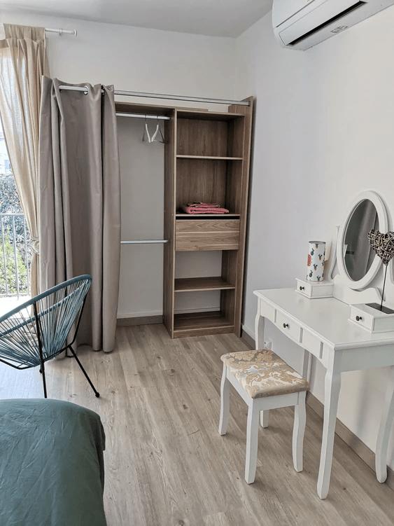 MySofa'mily appartement avec climatisation dans chaque chambre