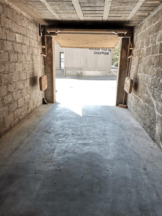 MySofa'mily garage indivuel